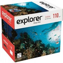 Explorer Papel A4 110Gr. 250h