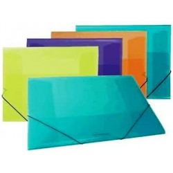Folder Mate Carpeta PP A3+ PG colores surtidos