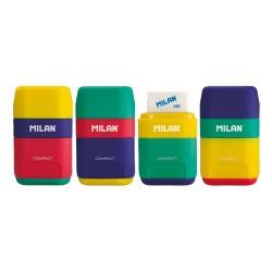 Milan Afilaborra Compact Mix 2 bocas