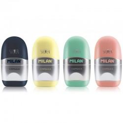 Milan Afilaborra Capsule Silver 1 boca