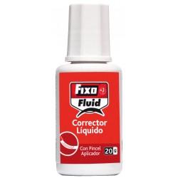 Fixo Corrector botella liquido Fluid 20gr.