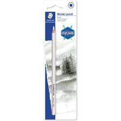 Staedtler Lapiz Incolora (Blender/Mezclador) blanco