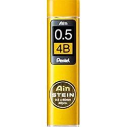 Pentel Minas Ain Stein C275-4B 0,5mm 40u