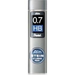 Pentel Minas Ain Stein C277-HB 0,7mm 40u