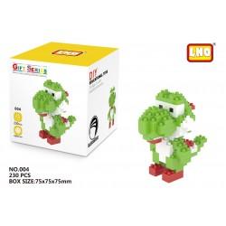 LNO MB004 Miniblock Super Mario Series