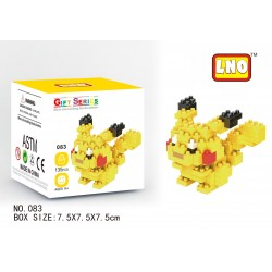 LNO MB083 Miniblock Pokemon Series