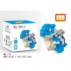 LNO MB112 Miniblock Pokemon Series