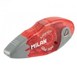 Milan Pegamento en Cinta 8,4mmx12m