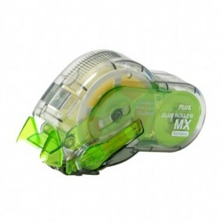 Plus Japan Pegamento en Cinta Norino Removible MX TG-0945 15mmx12m