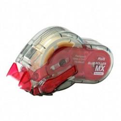 Plus Japan Pegamento en Cinta Norino Permanente MX TG-0944 15mmx12m