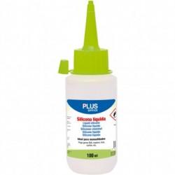 Plus Office Silicona Liquida 100ml