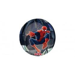 Anagram 28472 Globo Orbz Ultimate Spiderman 40cm.