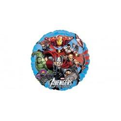 Anagram 26445 Globo Foil Avengers Assemble