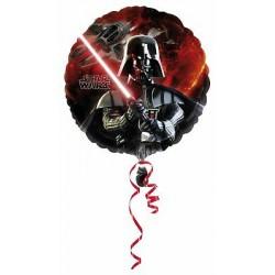 Anagram 25685 Globo Foil Star Wars Darth Vader