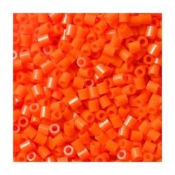 Hama Midi 04 Naranja 1000 unidades