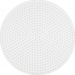 Hama 595 Placa Mini Circulo 631 clavijas