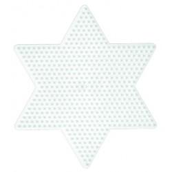 Hama 269 Placa Midi Estrella Grande 541 clavijas